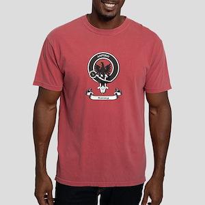 Badge-Ramsay [Kincardine Mens Comfort Colors Shirt